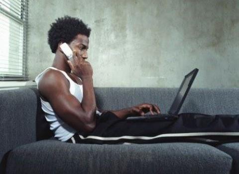 Pourquoi certains hommes sont-ils machos en Afrique et dociles en Mbeng ?