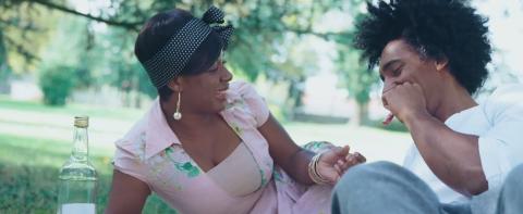 [vidéo] Charlotte Dipanda – Ndolo Bukatè (Un peu d'amour)