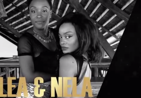 [Video Dance]Lea et Nela sur Be with me de Neglect, c'est juste hot !