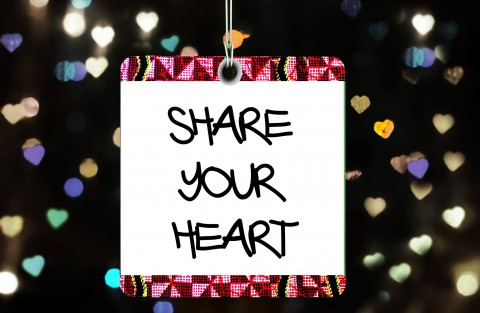 #ShareYourHeart : campagne de crowdfunding de la marque Camer HeartBeat237