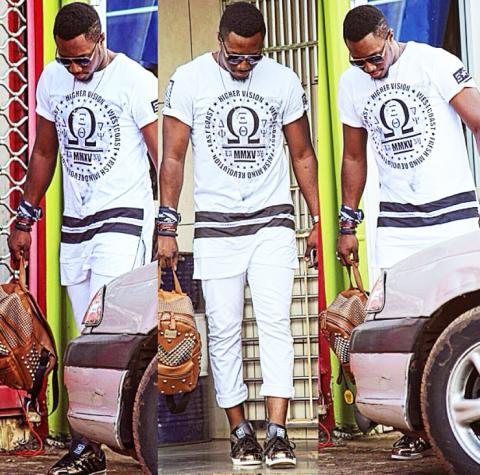 L'artiste le plus swagg du showbizz camerounais c'est lui