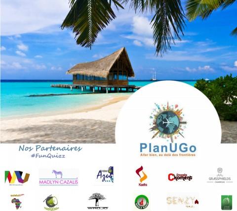 funquizz by PlanUGo du 27 au 31 janvier