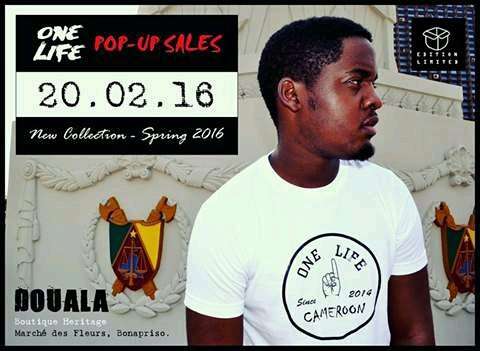 EVENT : Le Collectif ONELIFE organise son 1er Pop-up
