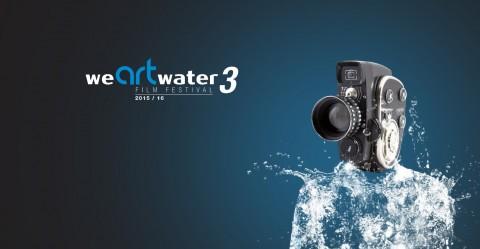 Cinema : 'We Art Water Film Festival', Bertrand Ndukong & Tatapong Beyala parmi les finalistes