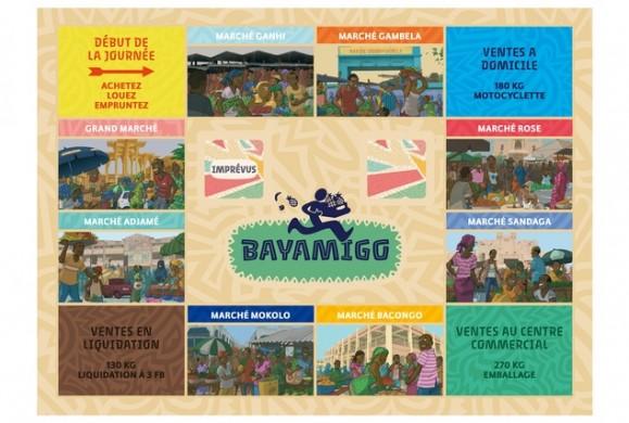 Soutenons la Campagne de Crowdfunding du Bayamigo, le jeu camerounais qui réveille l'entrepreneur qui est en vous