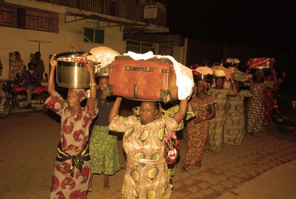 Culture & Traditions : La dot chez les Mbouda (Ouest Cameroun)