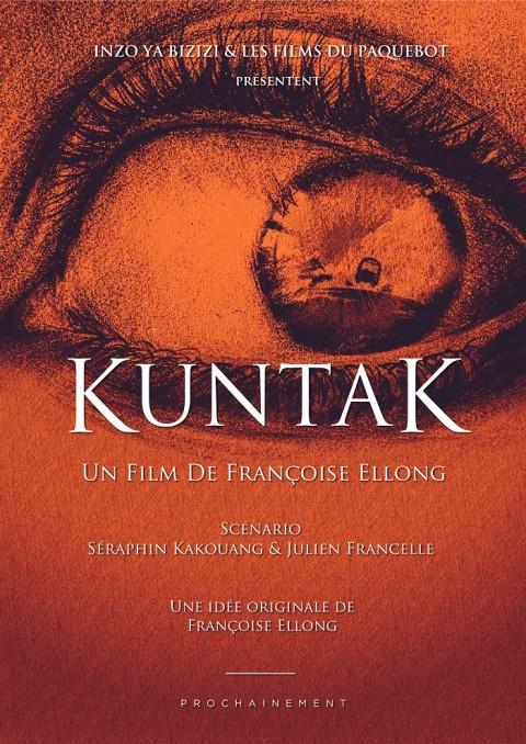 CINEMA : Françoise Ellong dévoile la pré-affiche de son nouveau film