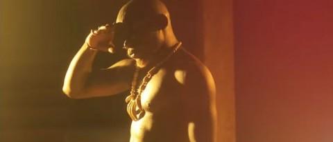 La danse du coq by DJ Manu Killer aka Le Chaka Zulu