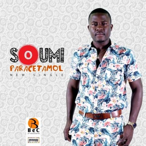 """Soumi présente """"Paracetamol"""""""