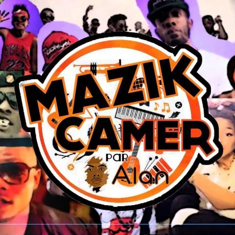 [ZOOM ON] : #MaZikCamer, l'univers renversant d'Alan…Camerounais