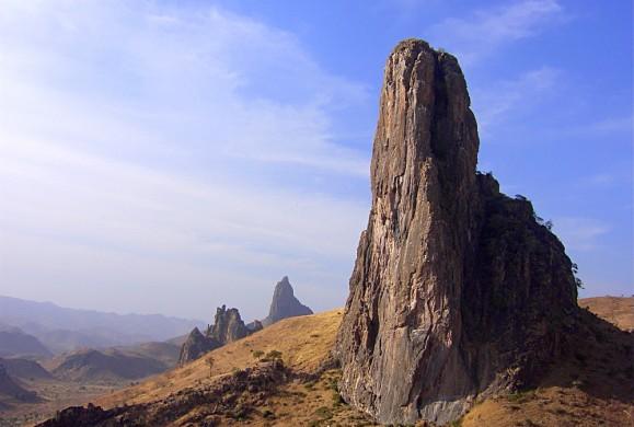 Le rapport historique des peuples du Nord Cameroun avec les zones montagneuses