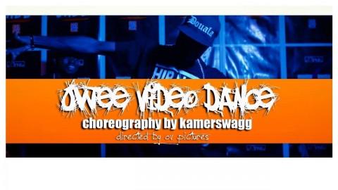 Kamerswagg déchire la prod d'Owee' en vidéo