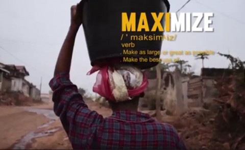 We Art Water Film Festival : The Winners are Ndukong Bertrand & Tatapong Beyala