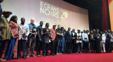 Découvrons le palmarès de la 20ème Édition du festival Écrans Noirs 2016
