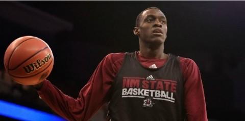 Pascal Siakam drafté aux Toronto Raptors en NBA