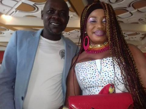 Mintoumba va jouer dans 'Ma Grande Famille' aux côtés d'Akissi Delta