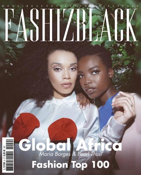 Fashizblack en mode collector dès septembre 2016