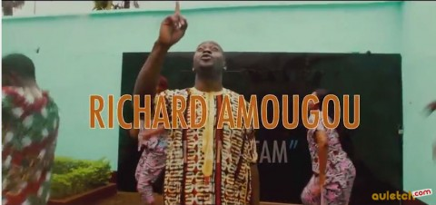 Richard Amougou présente 'Ni Tam Tam'