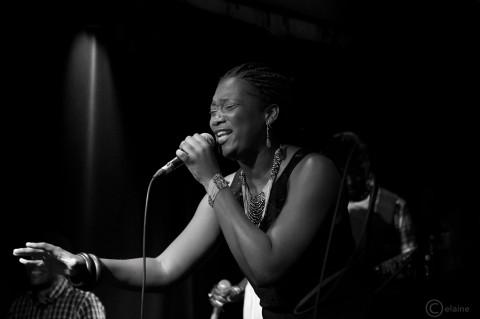 Veeby partage 'My Prayer' à l'Afropolitan Nomad Festival
