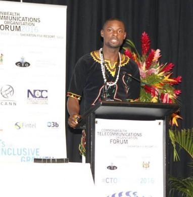 Dr Agbor Ashumayin Ako