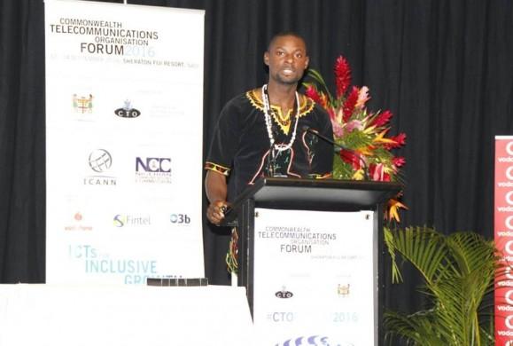Commonwealth Telecommunications Organisation : Gifted Mom remporte le prix de la meilleure application en santé