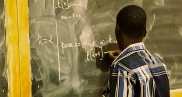 professeur afrique
