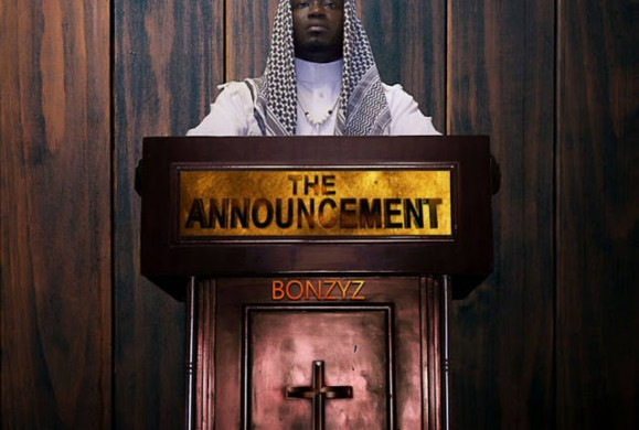 A l'écoute de 'The Announcement', l'EP de Bonzyz