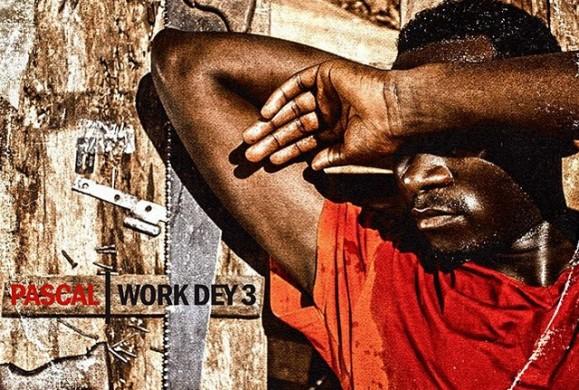 Pascal dévoile 'Work Dey 3', son premier album