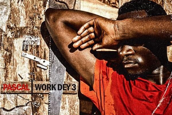 Work Dey 3
