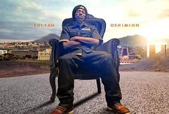 A l'écoute de 'Manifestation Of Fire' Vol 1, le nouvel album de Sultan Oshimihn