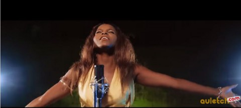 Daphne parle d'amour dans 'Madingwa' son nouveau clip