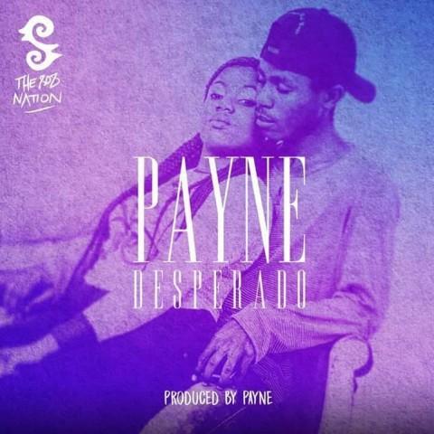 Payne voyage dans 'Despirado', son tout 1er single