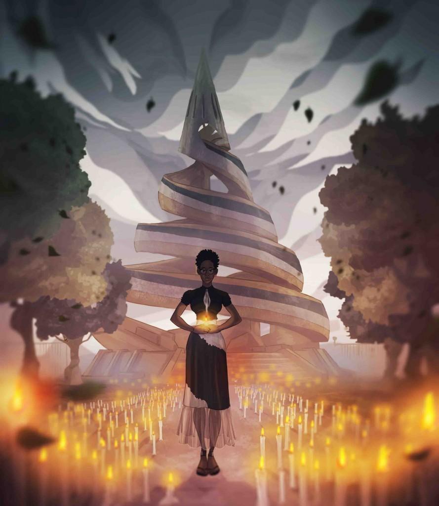 Cameroun uni et indivisible