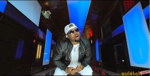 Boy Giresse présente son nouveau clip : 'Put It Slow' Feat Ewube