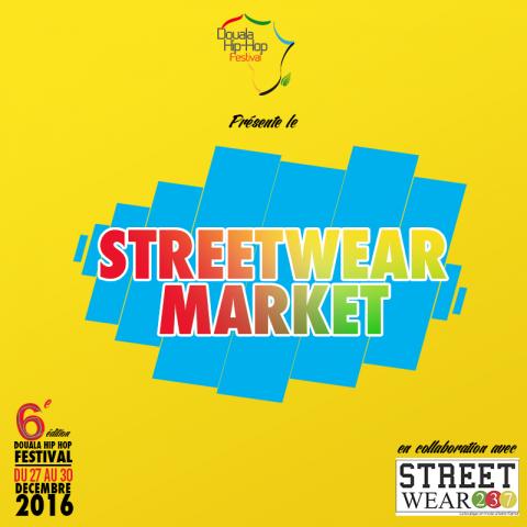 Douala Hip Hop Festival 2016 : Comment StreetWear 237 va changer la donne au StreetWear Market ?