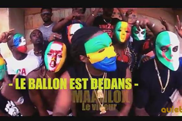 Maahlox-Le-Vibeur-Le-Ballon-Est-Dedans-Can-2017-Au-Letch-Video-Officielle