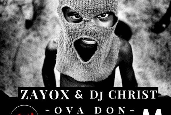 zayox - ova don