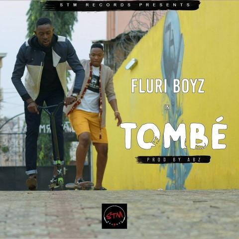 """Fluri Boyz est """"Tombé"""" dans sa nouvelle chanson"""