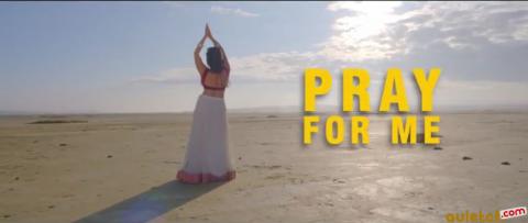 """Le nouveau clip de Stanley Enow est dehors : """"Pray For Me"""""""
