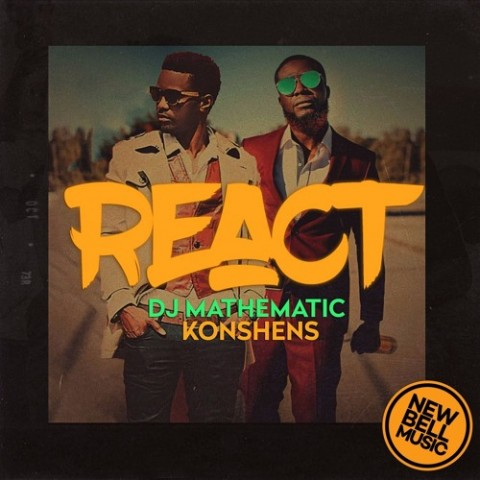 Ecoutez ''React'' de DJ Mathematic, la nouvelle signature de New Bell Music