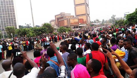 Cameroun : Comment reconnaître en 10 points un fan des Lions Indomptables