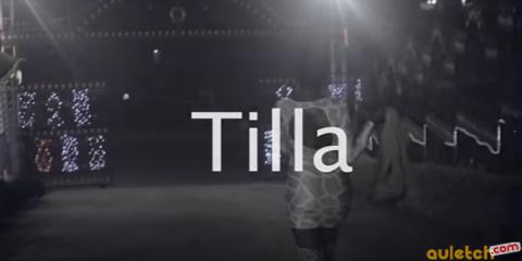 Découvrez comment Tilla rappe dans #TillaRaps