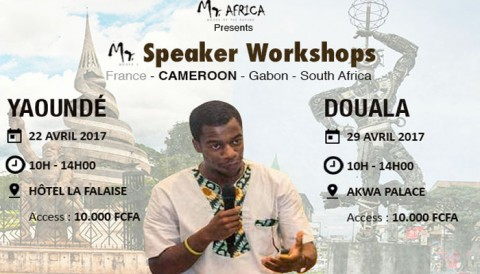 Mr Speaker Tour : Clap de fin à Paris en attendant Douala & Yaoundé