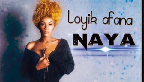 """Loyik Afana plaide pour les femmes dans """"Naya"""", sa nouvelle chanson"""