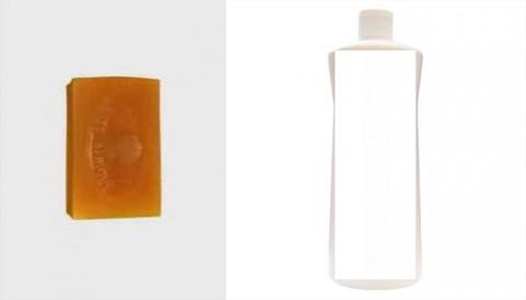 Beauté& Bien-être : Savon ou gel douche, on choisit quoi ?