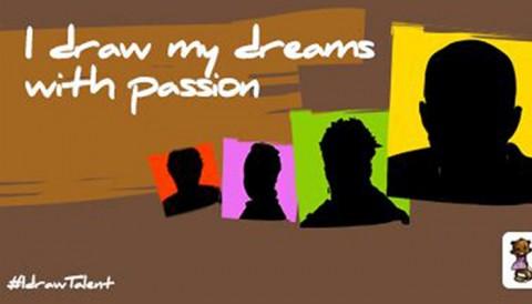 #IDraw237Talents : La nouvelle campagne de la team Mboa BD célèbre le talent et la passion de la jeunesse