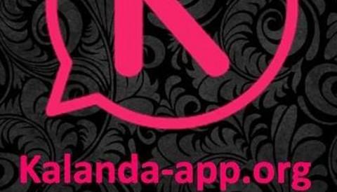 Découvrez KALANDA-APP, l'application qui calcule le cycle menstruel