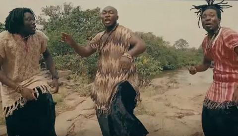 Découvrez «Sandja Baro», le nouveau clip du groupe Kunde, extrait de leur 3ème album
