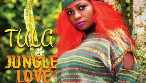 "Ecoutez ""Jungle Love"", le nouveau single de Tula"