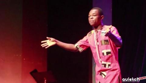 """Quand Ulrich Takam parle de """"The Voice Afrique"""", ça donne ça…"""